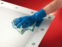 Virtex™ Nitrile Gloves  Ansell