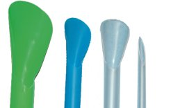 smartSpatula® Disposable Spatulas  Heathrow Scientific