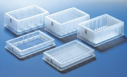 Reagent Reservoirs for Multi-Channel Pipettes and Automatic Systems  BRAND